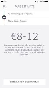 uber-price